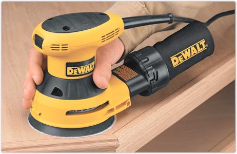 DEWALT D26451 wood