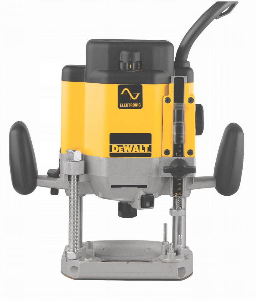 Dewalt dw625 3 horsepower variable speed electronic plunge router dewalt dw625 greentooth