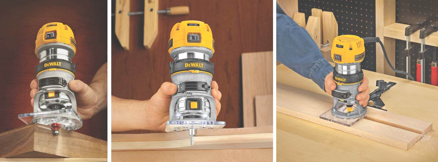 Dewalt dwp611 125 hp max torque variable speed router review dewalt dwp611 keyboard keysfo Choice Image