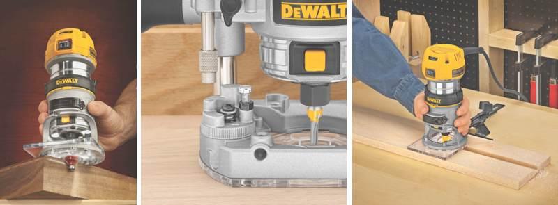 DeWalt DWP611PK