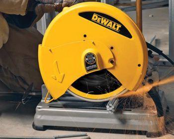 DEWALT 8500 blade