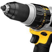 DCD985L2 20-volt max lithium-ion 3.0 Ah premium hammer drill/driver