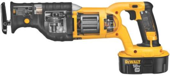 Dewalt dc385k 18 volt ni cad cordless reciprocating saw kit power dewalt dc385k 18 volt cordless xrp ni cad reciprocating saw kit keyboard keysfo Gallery