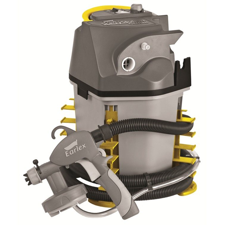 Earlex HVGEMUS Spray Station Gemini a Complete Painting and ...