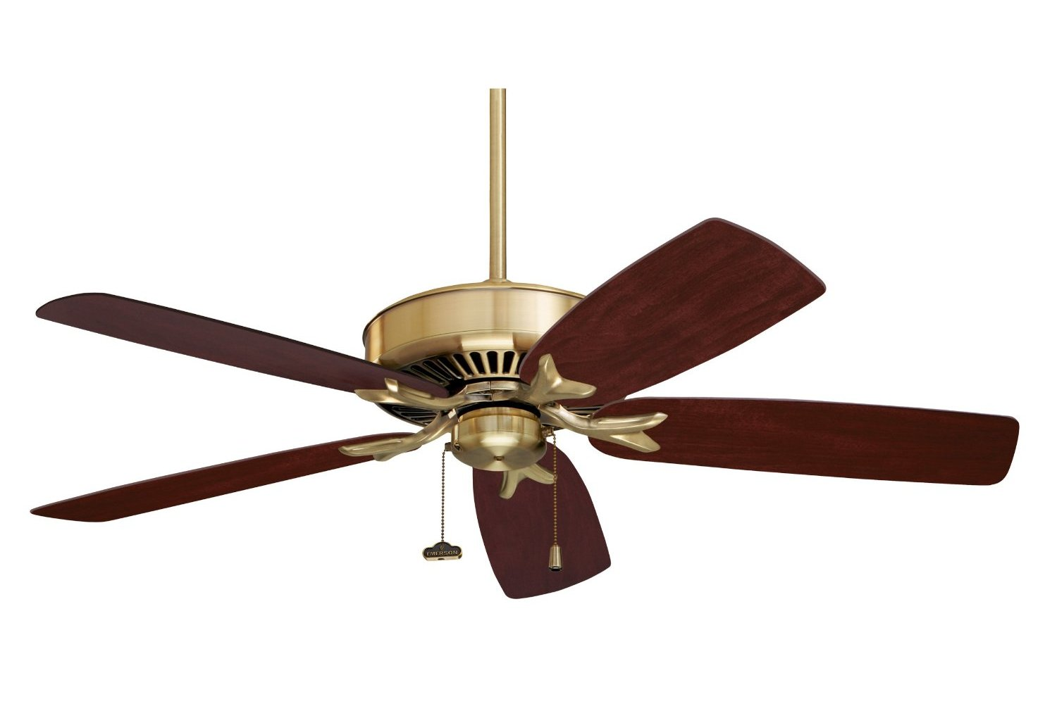 Emerson ceiling fans cf4801gbz premium select indoor ceiling fan cf4801 premium select ceiling fan aloadofball Image collections