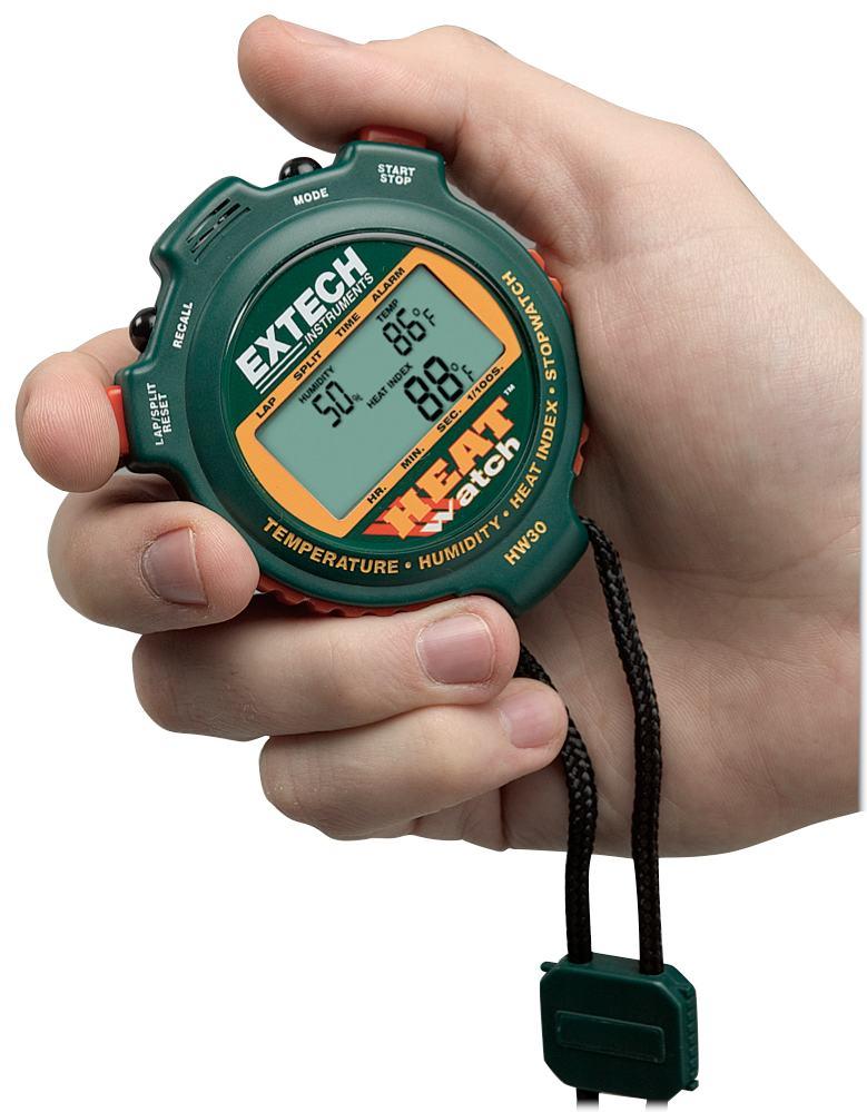 Amazon.com: Extech HW30 Combination Humidity, Heat Index, and ...