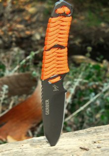 Bear Grylls Paracord Sheath