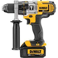 DEWALT DCK290L2 premium hammer drill