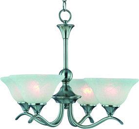 Hardware House Dover chandelier