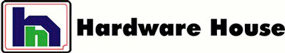 Hardware House logo