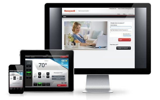how to connect gogle home to thermostat