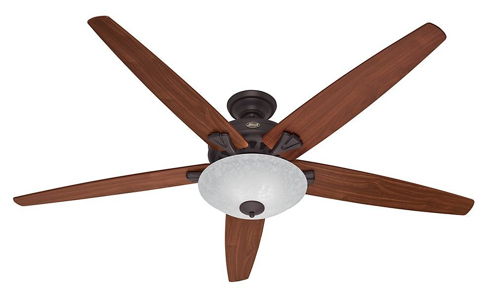 a watch youtube how kit model to series ceiling hunter light fan install