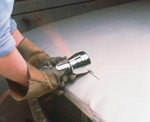 326 Cut-Off Tool