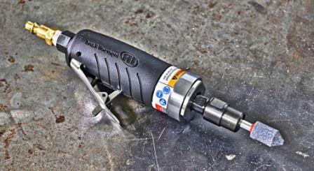 3107G Heavy-Duty Air Die Grinder