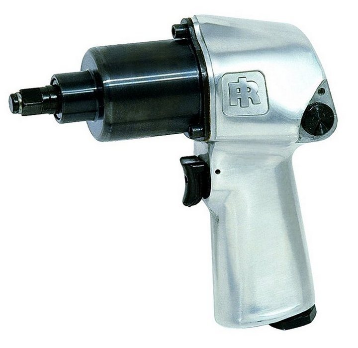 impact wrench ingersoll rand. pistol-style air impact wrench (view larger). ingersoll rand r