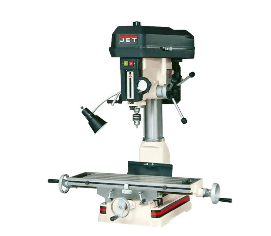 Used Milling Machines Power Tools Tools Home Amazon Com >> Jet 350017 Jmd 15 Milling Drilling Machine Power Magnetic Drill