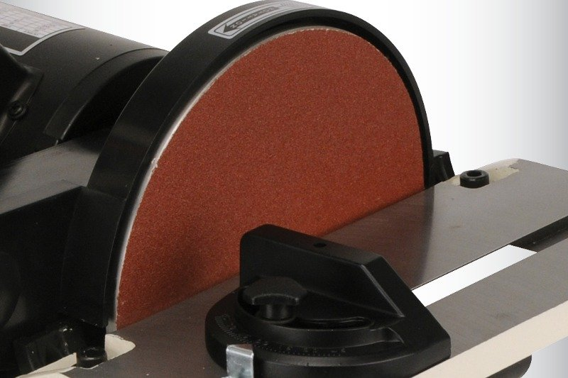Jet J 4002 1 Inch By 42 Inch Bench Belt And Disc Sander