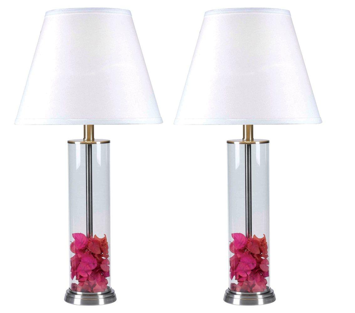 kenroy echo duo - Fillable Lamp