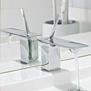 kohler single hole bathroom faucet. Featuring Strong, Architectural Lines And Refined Angles, The Stance™ Faucet Collection Is A Kohler Single Hole Bathroom L