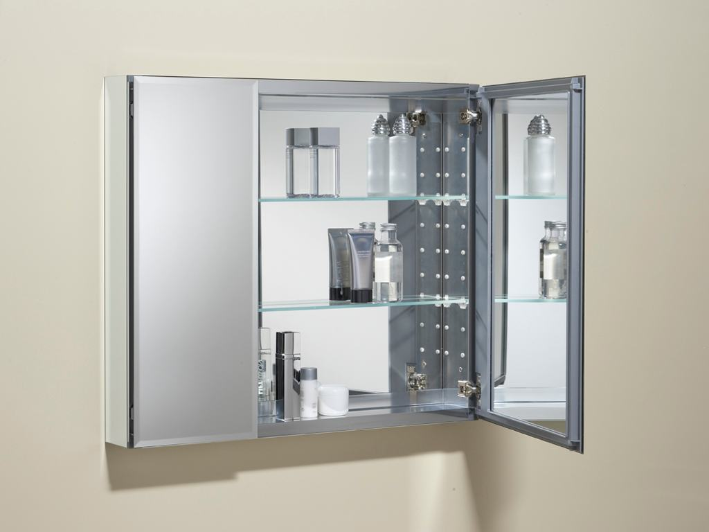 Kohler k cb clc3026fs 30 by 26 by 5 inch - Bathroom mirrors and medicine cabinets ...