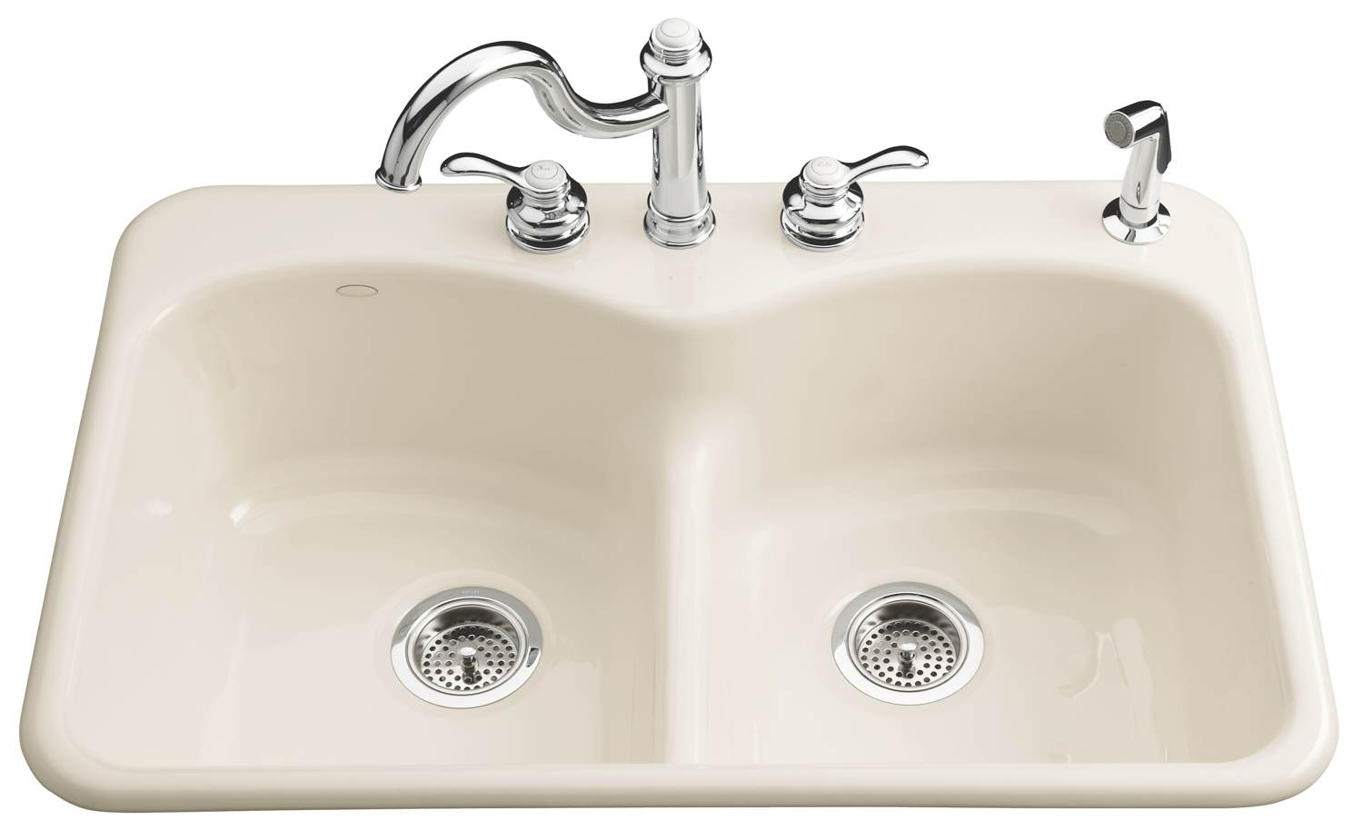 Kohler Cast Iron Sink Colors - Home Design Ideas and Pictures