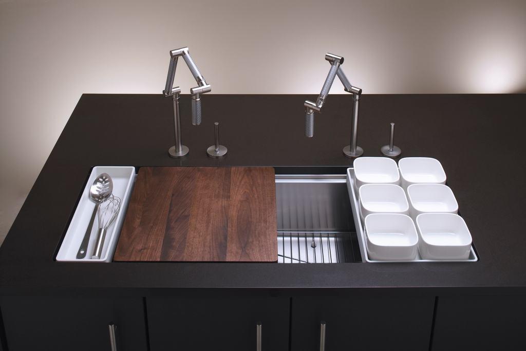 Kohler Professional Kitchen Sinks