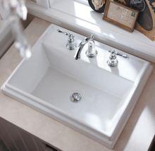 K-2758-8 Tresham lavatory