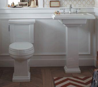 K-4899 Tresham toilet tank