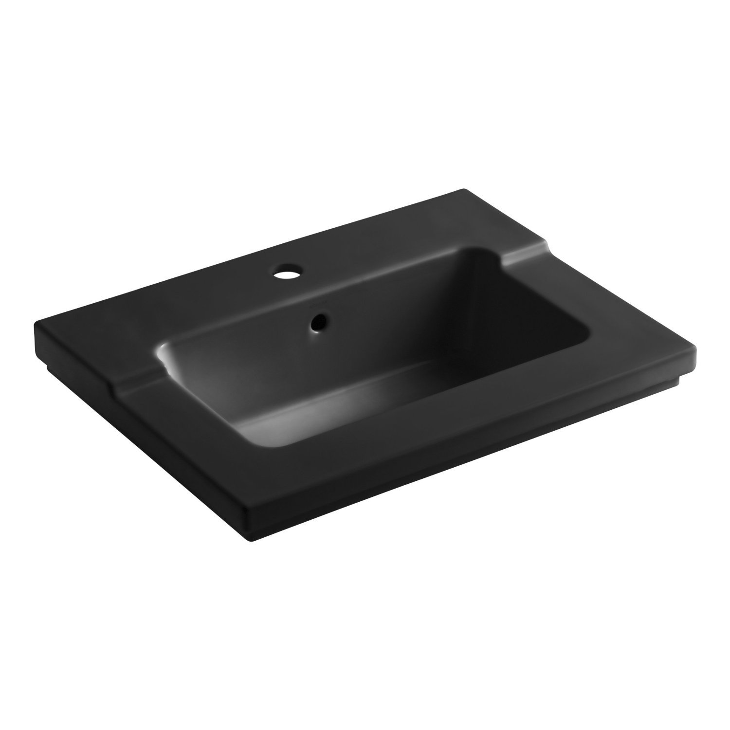KOHLER K-2979-1-0 Tresham One-Piece Surface and Integrated ...