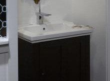 k297910 tresham onepiece surface and integrated lavatory - Kohler Vanity