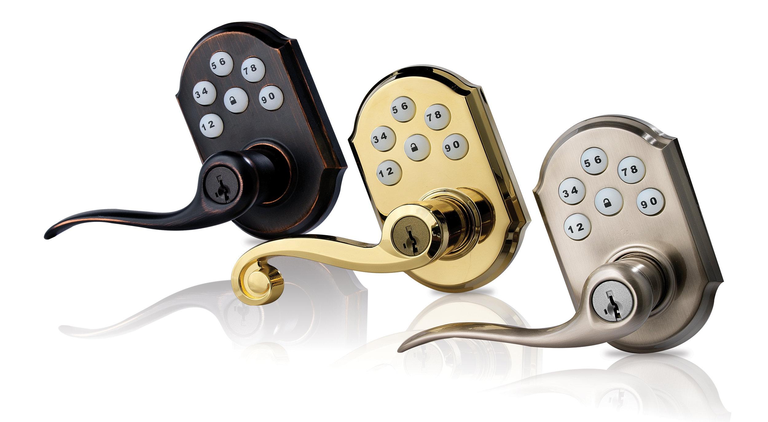 Kwikset: Door Locks, Door Hardware, Smart Locks & Smartkey ...