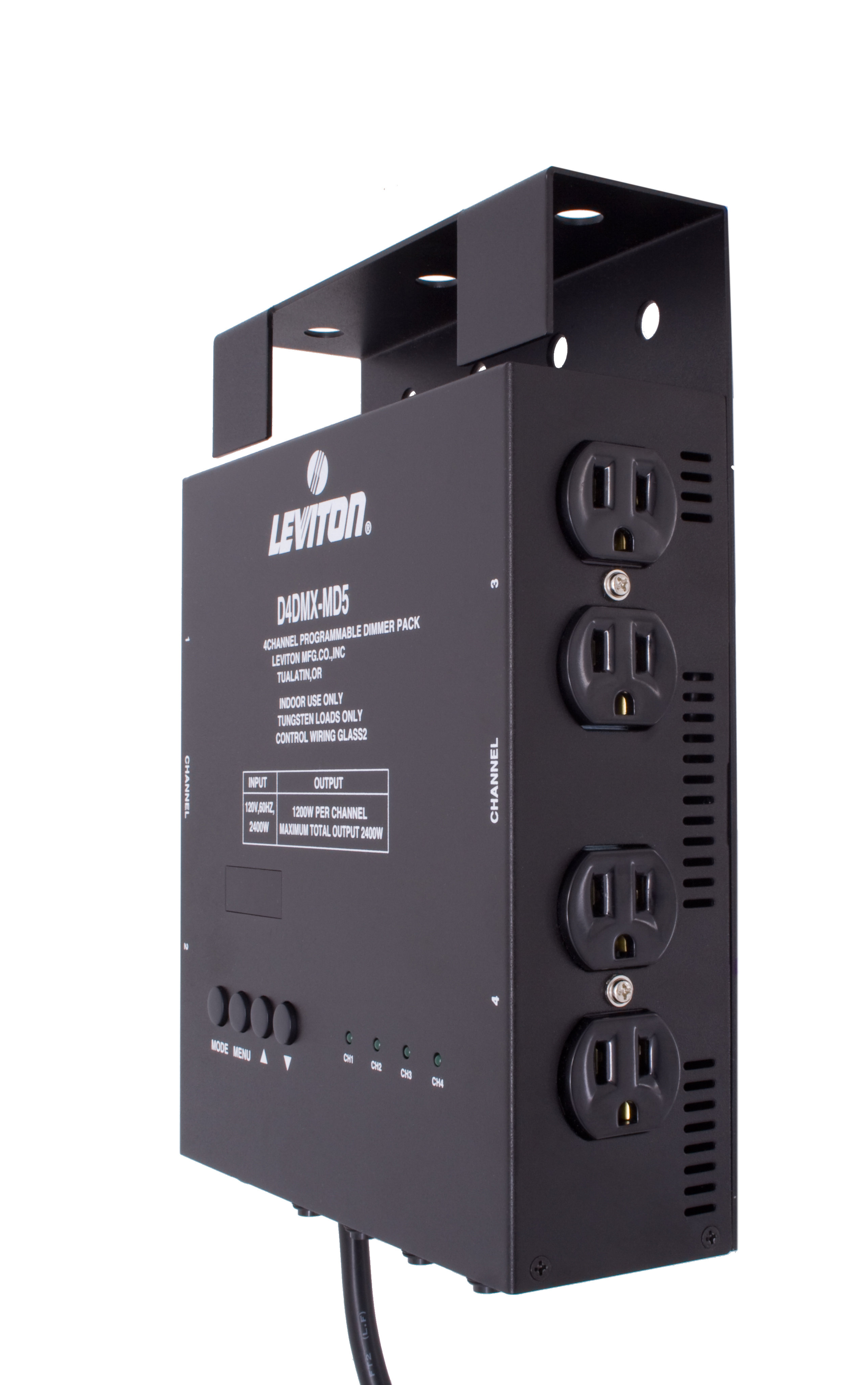 Sungard Exhibition Stand Here Alone : Leviton d dmx md channel programmable dimmer pack