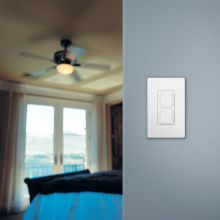 MA-LFQHW Maestro Fan Control and Dimmer Kit