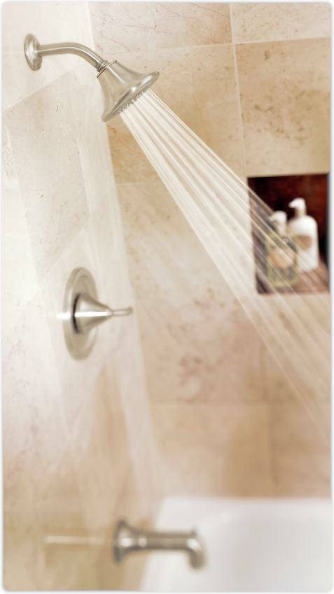 moen icon positemp shower