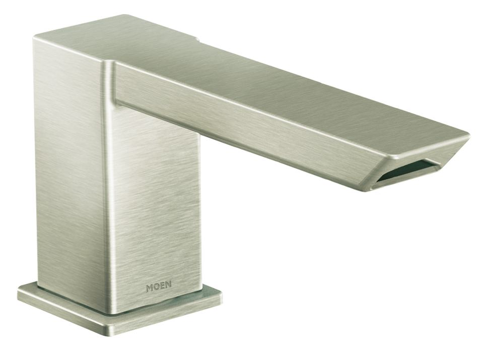 Breathtaking Moen Tub Faucets Brushed Nickel Images - Exterior ideas ...