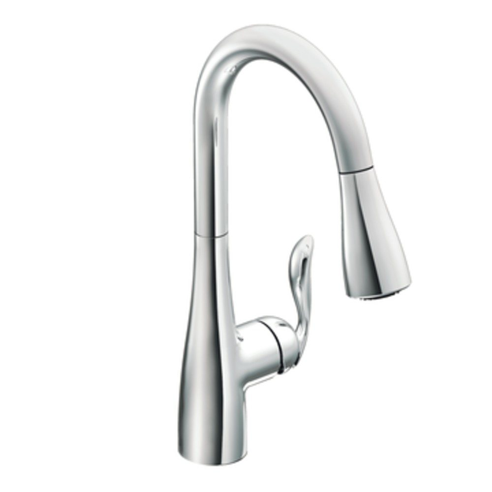 Grohe Kitchen Faucet Single Hole One