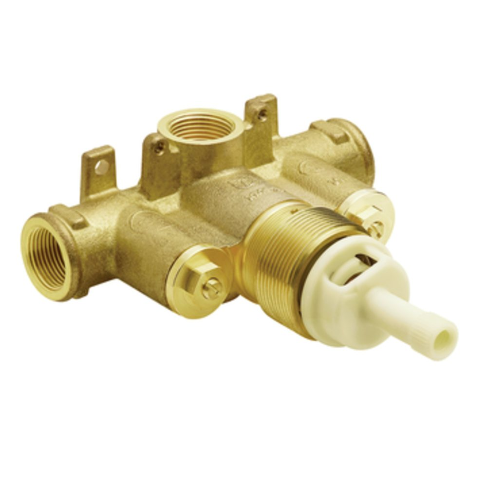 The S3371 ExactTemp IPS Valve (view Larger).