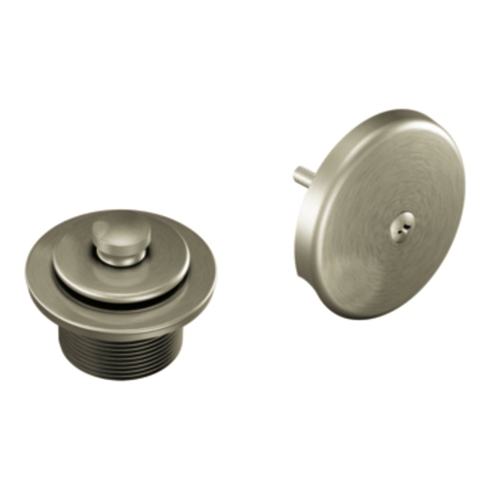 Moen T90331 Tub And Shower Drain Cover Chrome Sink And