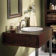Moen T6125 Kingsley Two-Handle High-Arc Widespread Bathroom Faucet ...