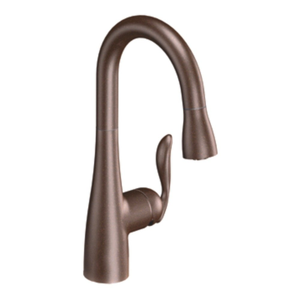 Moen Kitchen Faucet Lifetime Warranty