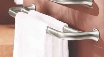 what sets moen apart - Moen Towel Bars