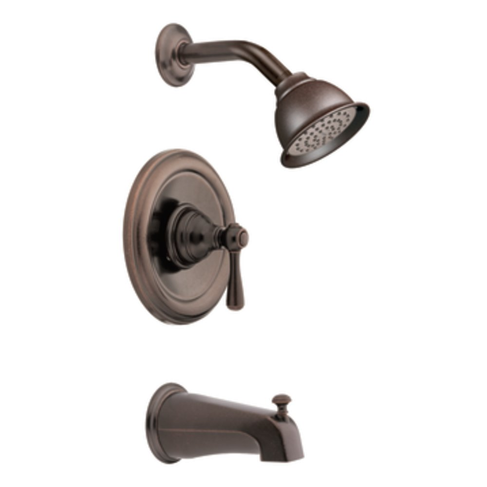 This Tub And Shower Trim Kit Comes In Six Finishes, Including Brushed  Nickel, Chrome, And Oil Rubbed Bronze (click Each To Enlarge).