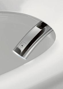 Kohler Numi toilet bidet