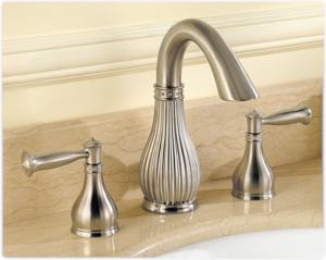 Pfister Virtue 2 Handle 8 Quot Widespread Bathroom Faucet