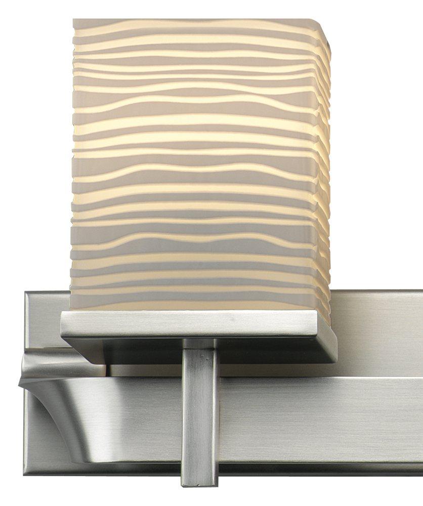 Forecast Lighting F440236 Isobar 4 Light Bath Satin