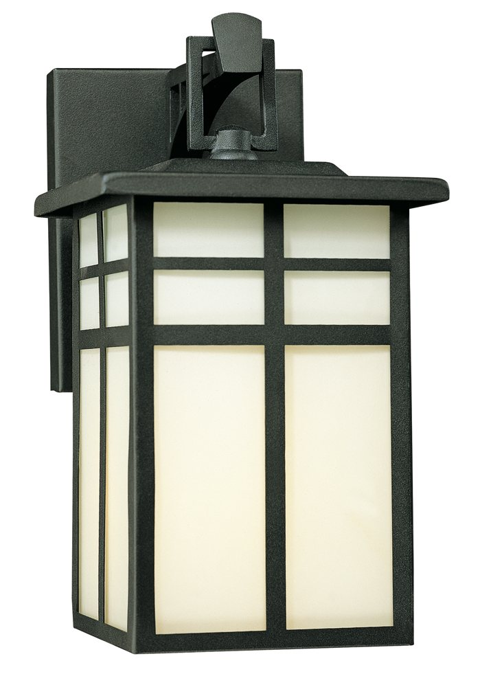 Thomas Lighting Sl91047 Mission Collection 1 Light Outdoor