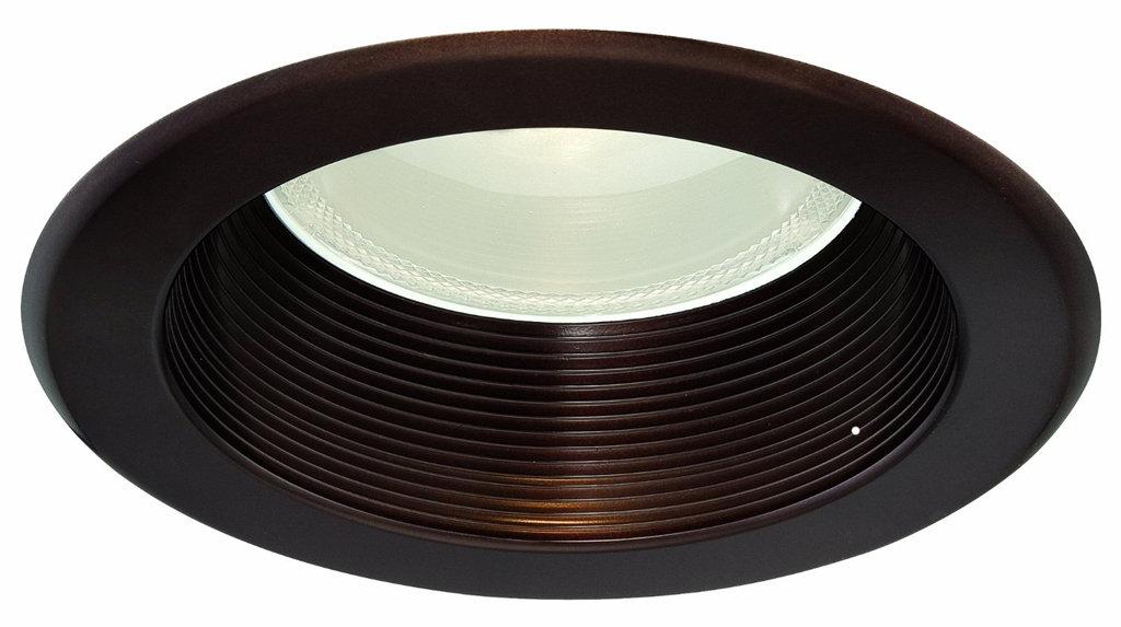 led retrofit recessed trim oiled bronze recessed light fixture. Black Bedroom Furniture Sets. Home Design Ideas