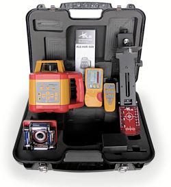 HVR505 red case