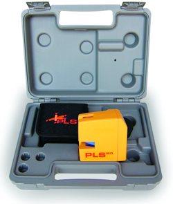 PLS180 case
