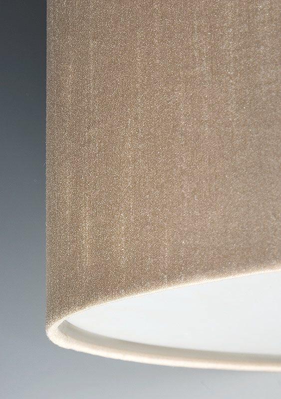 Progress Lighting P8825 01 Markor Modular Silken Fabric